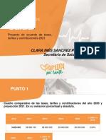 pRESENTACION CONCEJO TASAS Y TARIFAS PDF