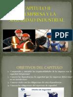 ROL DE LA EMPRESA EN LA SEGURIDAD.ppt
