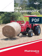 Mahindra-Tractor-Warranty
