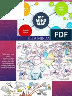 3.2 Peta Minda