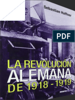 Haffner, Sebastian_La Revolucion Alemana de 1918 a 1919.pdf