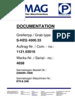 S-HZG4500.33