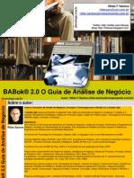BABok  2.0 - Guia de Analise de Negócio v1