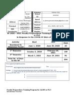 Faculty Preparedness Training Program for ALMS or FLO.docx