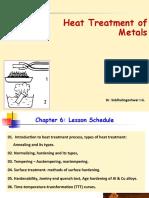 Unit 2-Chapter 6_Heat Treatment of Metals