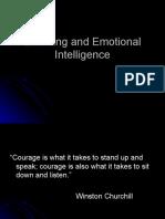 Listening and Emotional Intelligence