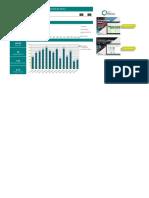 Planificador de Dietas en Excel