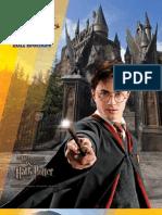 2011 Universal Orlando Brochure