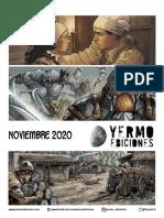 202011 Yermo Novembre 2020