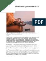 25 Enseñanzas budistas que cambiarán tu vida.docx