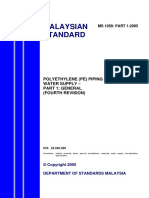 MS 1058 PART 12005 POLYETHYLENE (PE) PIPING SYSTEMS FOR WATER SUPPLY – PART 1 GENERAL (FOURTH REVISION)-709805.pdf