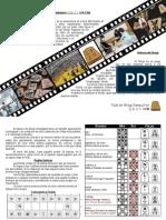 Manual Shogi - Version Reducida