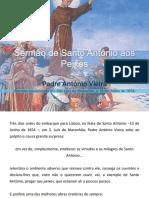Sermão de Santo António aos Peixes_Estrutura e Objetivos-phpapp01