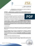 NOTIFICACION DE TRIBUNAL PARA  PROCESO DE SUSTENTACION DE TRABAJOS DE TITULACION-signed