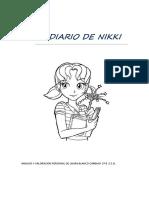 TARBAJO DIARIO DE NIKKI