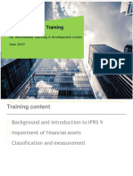 IFRS 9 Training Slides for MLDC -DAY 1