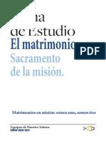 2020-2021_Tema_Estudio_MATRIMONIOS_EN_MISION 2