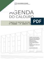Agenda Do Calouro (PAS)