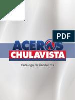 Aceros-Chulavista-Catalogo-de-Productos