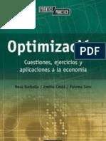 Optimizacion - Cerdá