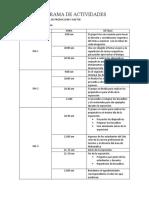 CRONOGRAMA DE ACTIVIDADES DE LA PROYECCIONSOCIAL (1).docx