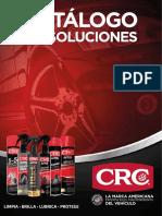 CATALOGO CRC Autos