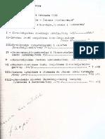 """Kazimierz Studentowicz """"Projekt schematu XIII - o Kościele w świecie współczesnym"""""""
