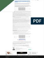Tutorial on DFT Studies of 1D Nanomaterials Using Quantum Espresso by Benjamin Obi Tayo Ph.D. Mo