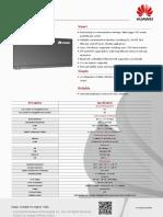 1. SmartLogger2000 Datasheet(1)
