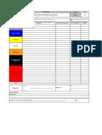 FI-MA-004 Registro de Internamiento de Residuos