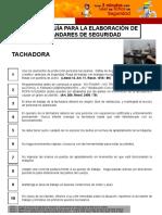 STD Tachadora