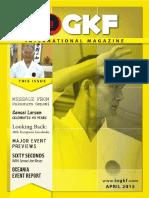 7th Dan Goju-ryu Karate (IOGKF) ( PDFDrive )