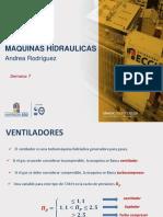 MAQUINAS HIDRÁULICAS 1