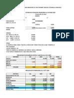 CASO PRACTICO PROPUESTO ESTADOS DE SITUACION FINANCIERA PROYECTADO UNAC 2020 II (1)