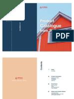 Phlipton Product Catalog