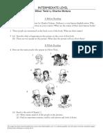 Oliver-Twist-Worksheet