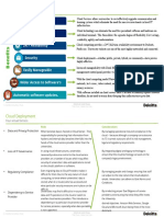 Deloitte Cloud - Task 2 - Cloud Feasibility Assessment - Template