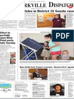 Starkville Dispatch eEdition 10-14-20