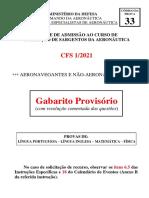 prova_cfs 1 2021_cod_33