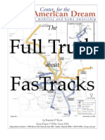 The Full Truth About Fastracks