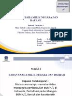 Materi 3 Badan Usaha Milik Negara dan Daerah.pptx