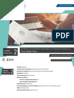 Sistemas de Información Para Las Finanzas Públicas 2