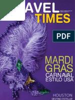 Travel Times Febrero - Marzo 2011