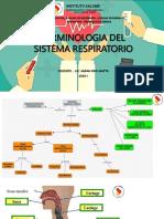 TEMA 6. TERMINOLOGIA DEL SISTEMA RESPIRATORIO.TM