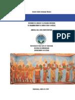 Exégesis de la imagen y palabra indígena en «Palabras mayas» de Gaspar Pedro González