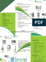 Aqua Culture brochure - Fusi Tech