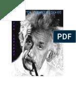 ALBERT EINSTEIN...PERSONAJE DEL SIGLO XX!!
