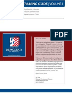 CDA Fundraising Guide I