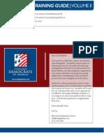 CDA Fundraising Guide II