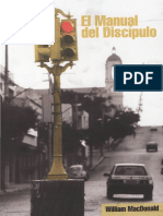El manual del discípulo - William McDonald.pdf